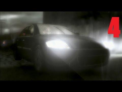 "[Part 4] Heavy Rain Gameplay Walkthrough/Playthrough/Let's Play ""Heavy Rain"""