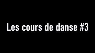 Stage de danse d'été : Question Reponse #3 - Les cours de danse