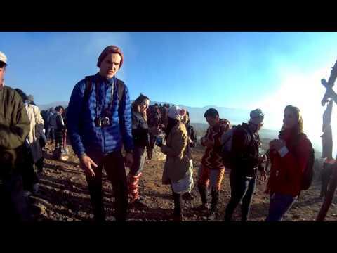 Vlog #1- Week 1 in Bolivia