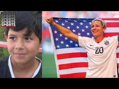 Famous US Women's Soccer Pros Defend Girl Who Was Kicked Out of a League