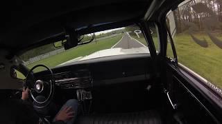 1967 Ford Fairlane 427 FE Reunion - Beaver Springs 2017 in car