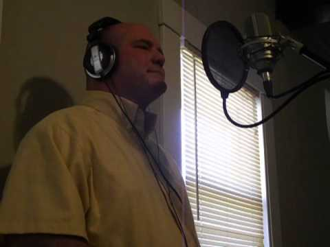 Patrick Guldner singing Marty Goetz King of the Jews and the Love of God Cover