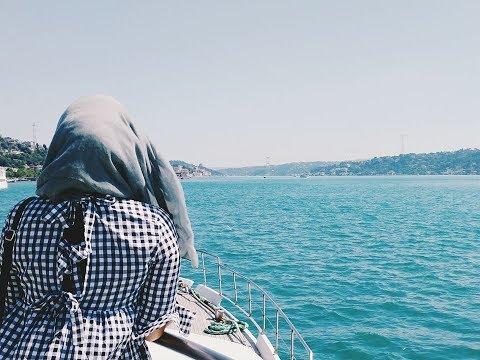 Bosphorous, Sulemaniye Mosque and Hippodrome | Istanbul 2017