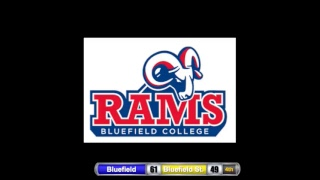 LIVE STREAM: Women's Basketball vs. Bluefield State: AUDIO ONLY: 6:00 PM thumbnail