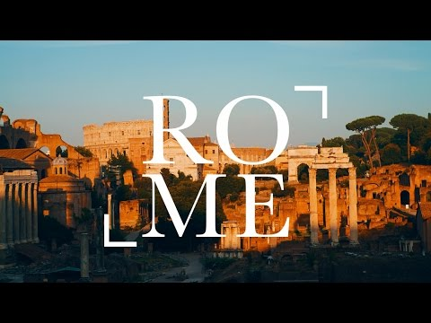 Rome City Zoom Travel Guide | eDreams