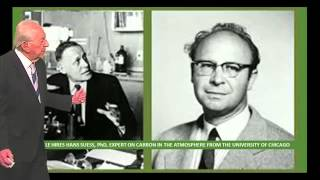 John Coleman (founder of The Weather Channel) Global Warming Scam