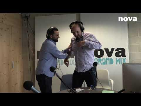 Youtube: DJ Chelou présente PNL Ricco, la rencontre entre PNL et Enrico Macias  | Les 30 Glorieuses