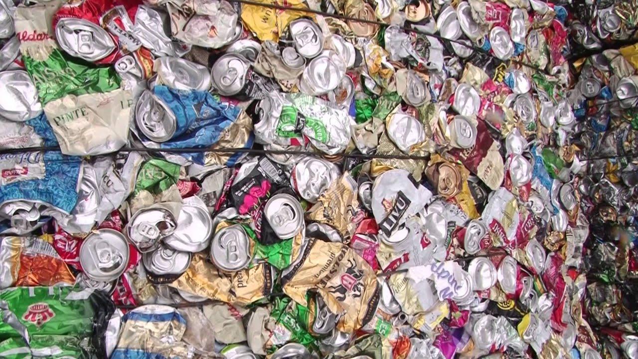 На сортировку мусора в Деменской волости выдано разрешение категории А
