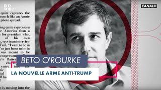 Beto O'Rourke - Bonsoir! du 06/04 – CANAL+