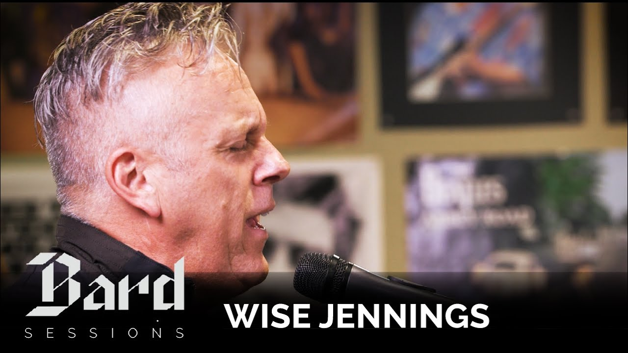 Wise Jennings | The Clod || Bard Sessions