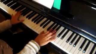 Hiiro No Kakera Opening Piano - Nee