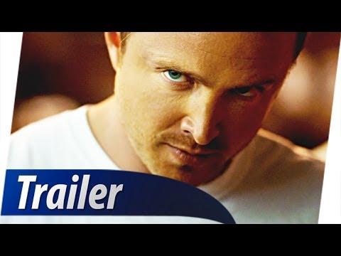 NEED FOR SPEED Trailer 2 Deutsch German