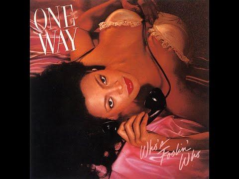 One Way  Runnin Away