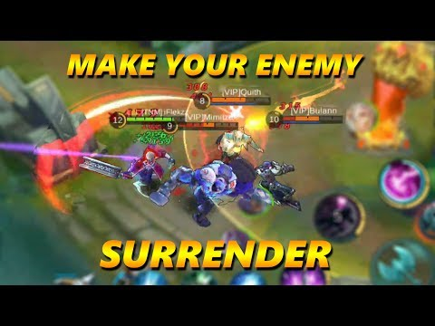 Mobile Legends HOW TO PLAY FANNY TIPS AND TRICKS Doovi