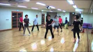 Amame (Robbie McGowan Hickie)linedance-dance & Teach