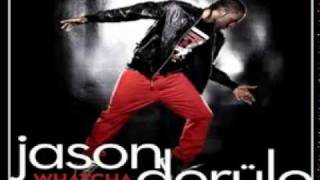 Jason Derulo Watchya Say Full Song With Lyrics