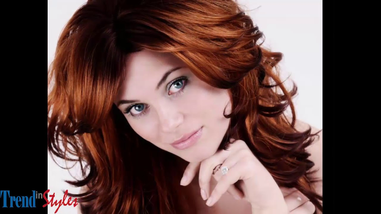 Hair Color Ideas For Pale Skin Trend In Styles 2018 Youtube
