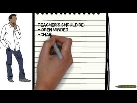 Personal Philosophy Of Education