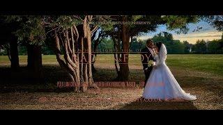 Catholic Iraqi-Syrian Assyrian wedding video in London - by Peter Lane Cinematography