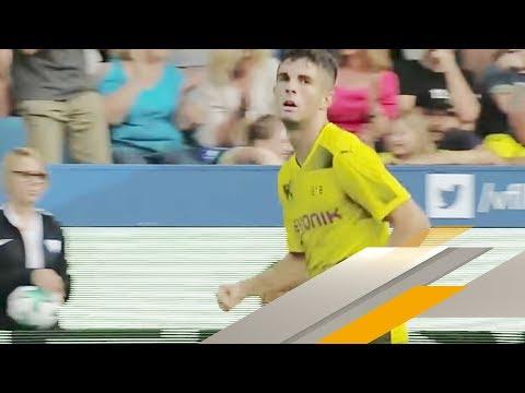 LIVE | VfL Bochum gegen Borussia Dortmund - Testspiel | SPORT1