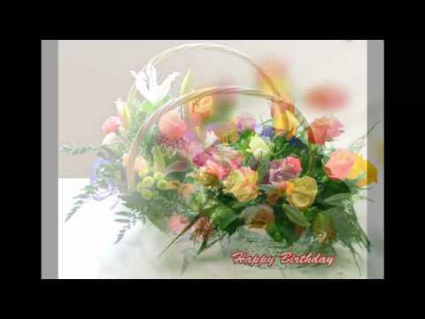 Chuc Mung Sinh Nhat - Video Nhac - Happy Birthday