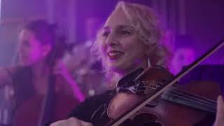 Teta Symphony | Lounge to Dance | תטה סימפוני