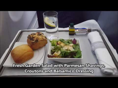Air Berlin | Business Class | A330-200 | Düsseldorf-Curacao | *Full flight*