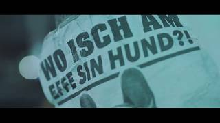 Mimiks - EffE sin Hund feat. EffE | OFFICIAL VIDEO