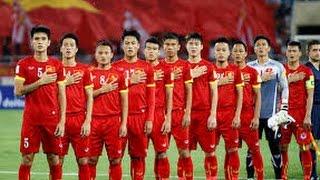 AFF Cup 2016-ĐTVN-Đẳng Cấp Công Vinh Kết Hợp Với Nhân Tố Mới