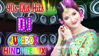 Old Hindi DJ Remix 2021 - 90's Hindi Superhit Dj Mashup Remix Song - old is gold 2021 #3