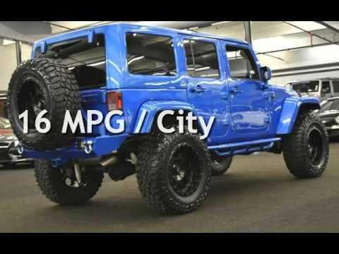 2016 jeep wrangler unlimited sahara full custom paint lift 2016 jeep wrangler unlimited sahara full custom paint lift interior for sale in milwaukie or sciox Gallery