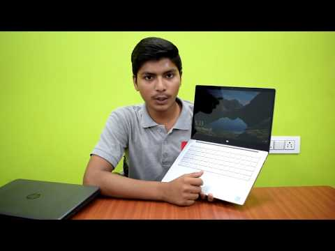 Xiaomi Laptop - CHEAP & HIGH SPECS (Review and Performance)