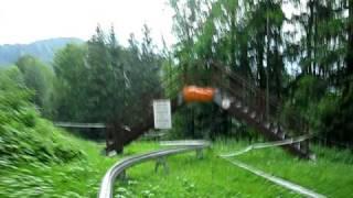 Летние горки Евгений гид в Зальцбурге www.salzburg-guide.ru(, 2011-03-28T18:30:56.000Z)