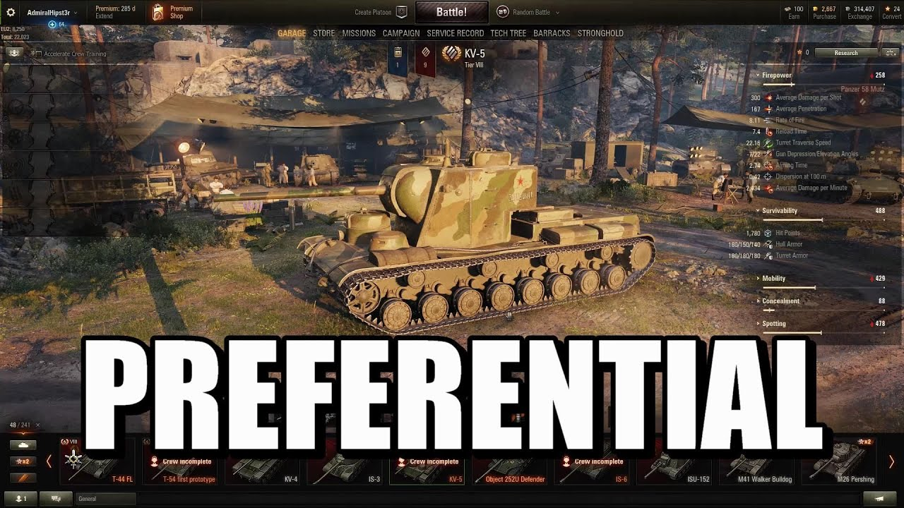 world-of-tanks-preferred-matchmaking-tanks