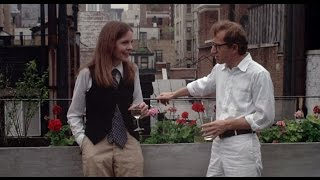 Annie Hall, ce film classique de Woody Allen