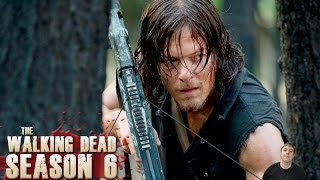 The Walking Dead Season 6 Episode 6 Always Accountable - Review