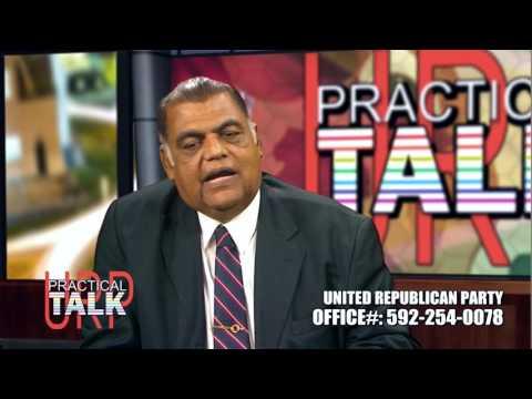 URP Practical Talk Ep23: Around Guyana