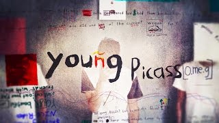 o.me.g - youñg picasso (Official Music Video)
