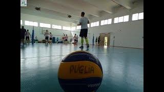 16-06-2017: #fipavpuglia - La Puglia prepara le Kinderiadi 2017