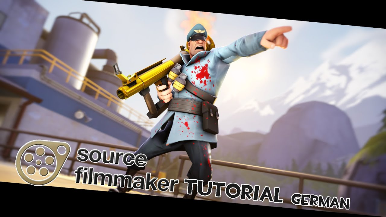where is meet the heavy in source filmmaker tutorial