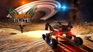 3305 Elite Dangerous - New Player Minor Factions, Frontier's AGM, Scourge Decal