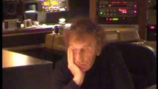 Alain Souchon - La Vie Theodore (interview)