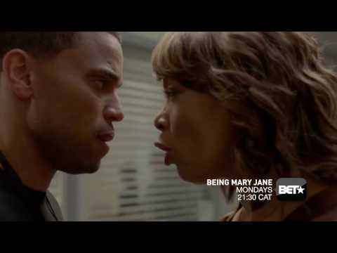 Download Being Mary Jane S4 Ep8 Promo