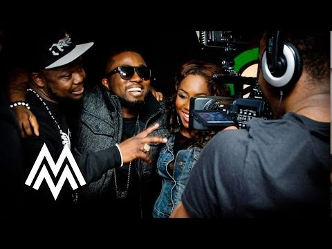 Ice Prince | Talks working with Chipmunk and D'Banj | Interview