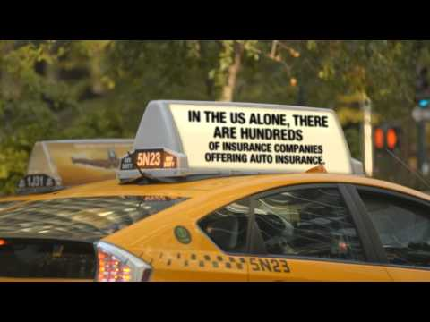 Article To Video – Shopping for Auto Insurance – Article to video service