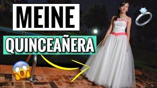Meine Hochzeit?! Quinceañera, 15. Geburtstag in Südamerika!