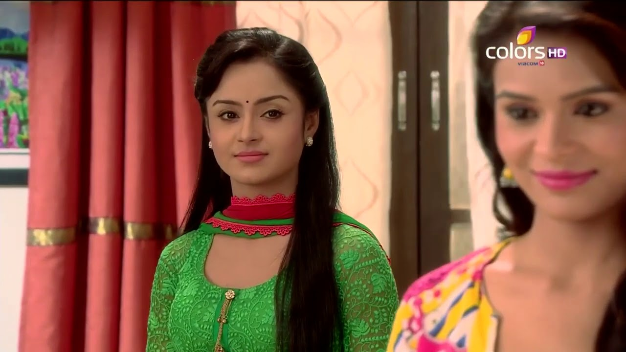 Shastri Sisters   शास्त्री सिस्टर्स   Episode 115   Aastha Has A Plan Up Her Sleeve   Colors Rishtey
