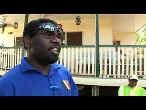 Black Magic in Torres Strait