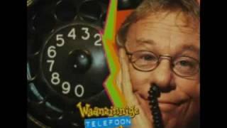 Waanzinnige Belgische telefoongesprekken