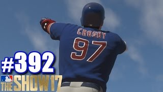 I MADE A HUGE MISTAKE! | MLB The Show 17 | Road to the Show #392